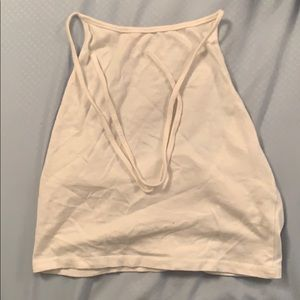 Brandy Melville Halter Top